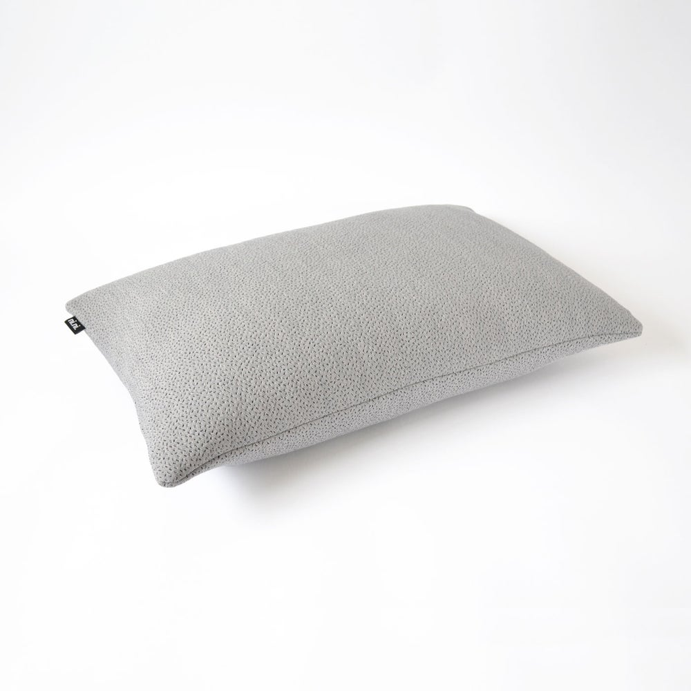 Image of NEW! Sprinkles Cushion Cover - Grey