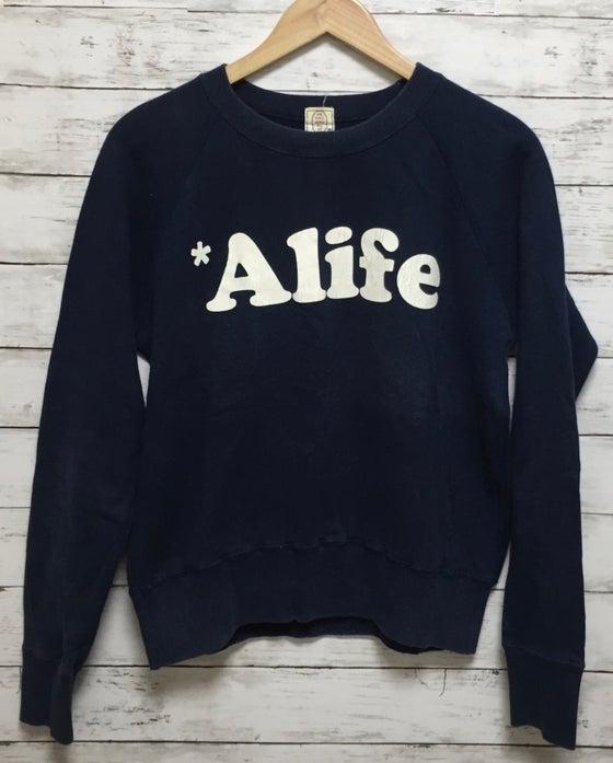 Image of Bape *Alife Vintage Sweatshirt