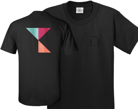 Image of Dpy City Triptych - Tshirt - Shortsleeves