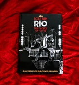 Image of Ich bin Rio The Voice of Elvis | Buch