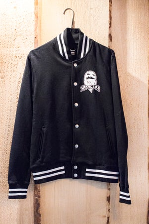 Image of OAKHEART SPENCERS - COLLEGE JACKET