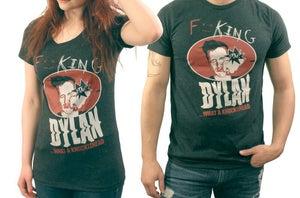 Image of F**King Dylan T-shirt