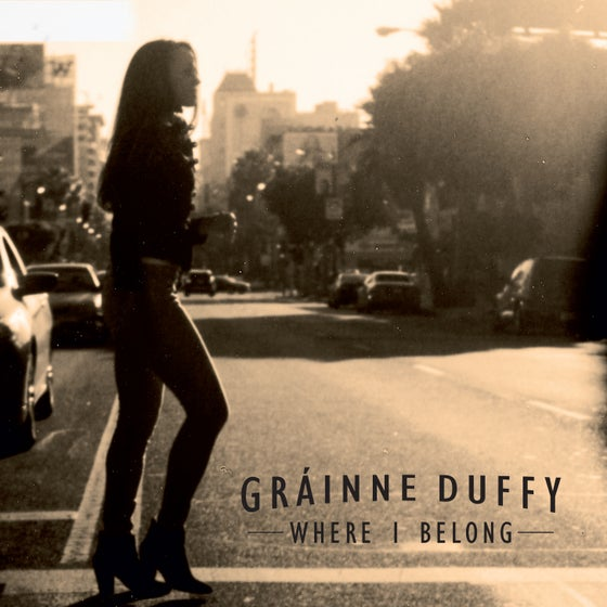 Image of Grainne Duffy - Where I Belong
