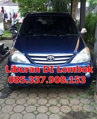 Image of Berlibur Lombok Harga Murah