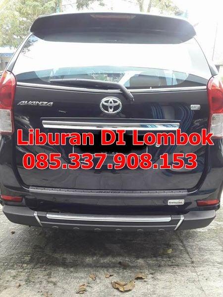 Image of Harga Paket Berlibur Ke Lombok