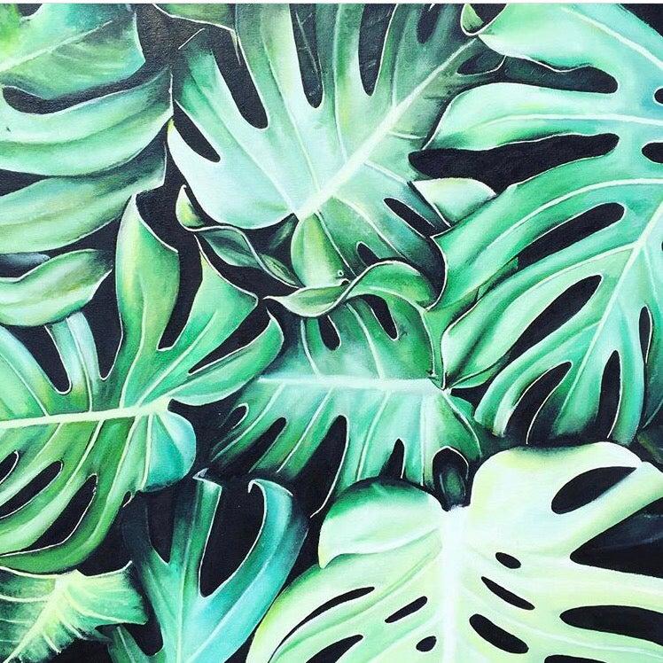 Image of ORIGINAL palms
