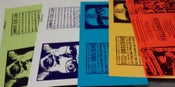 "Image of Bedwetter EP 7"" (Vinyl)"