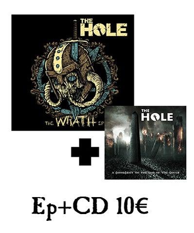 Image of CD'S BUNDLE PACK