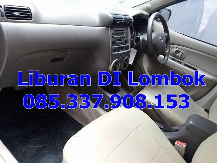 Image of Rental Mobil Di Mataram Lombok Murah