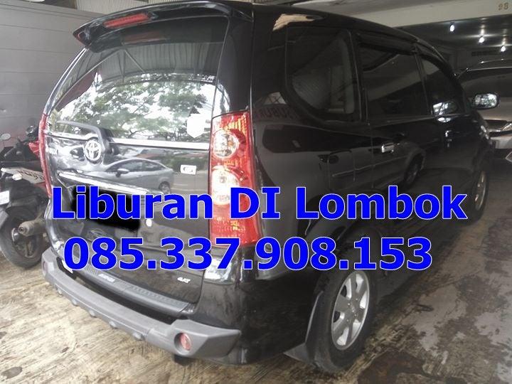 Image of Agen Wisata Lombok Yang Murah