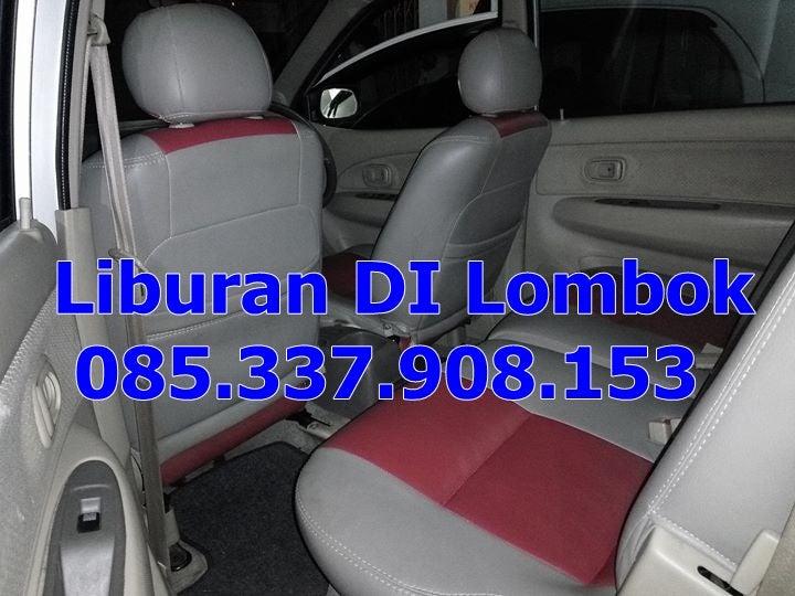 Image of Jasa Sewa Mobil Lombok Lepas Kunci