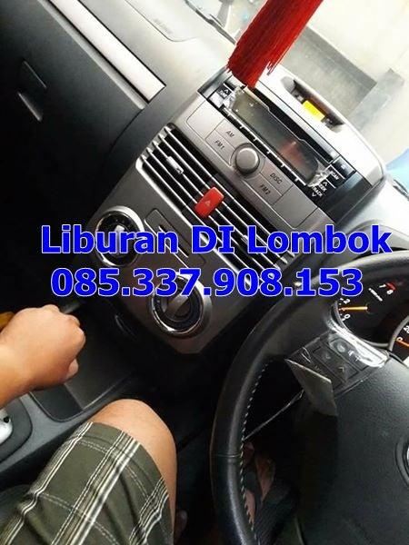 Image of Transportasi Di Lombok Harga Murah