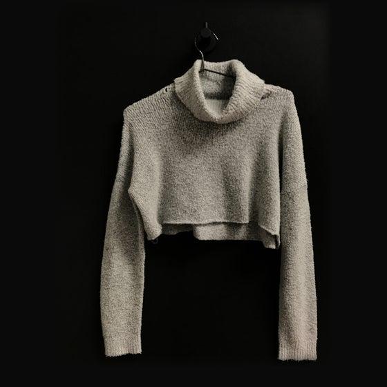 Image of MxM Crop Sweater