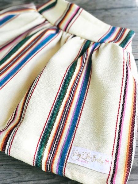 Image of Monterrey Skirt