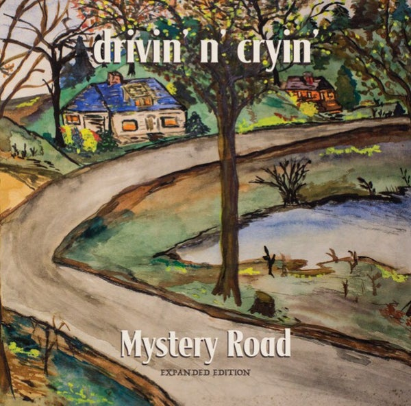 Image of Mystery Road Expanded Edition double LP