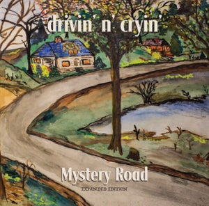 Image of Mystery Road rerelease double LP pre-order