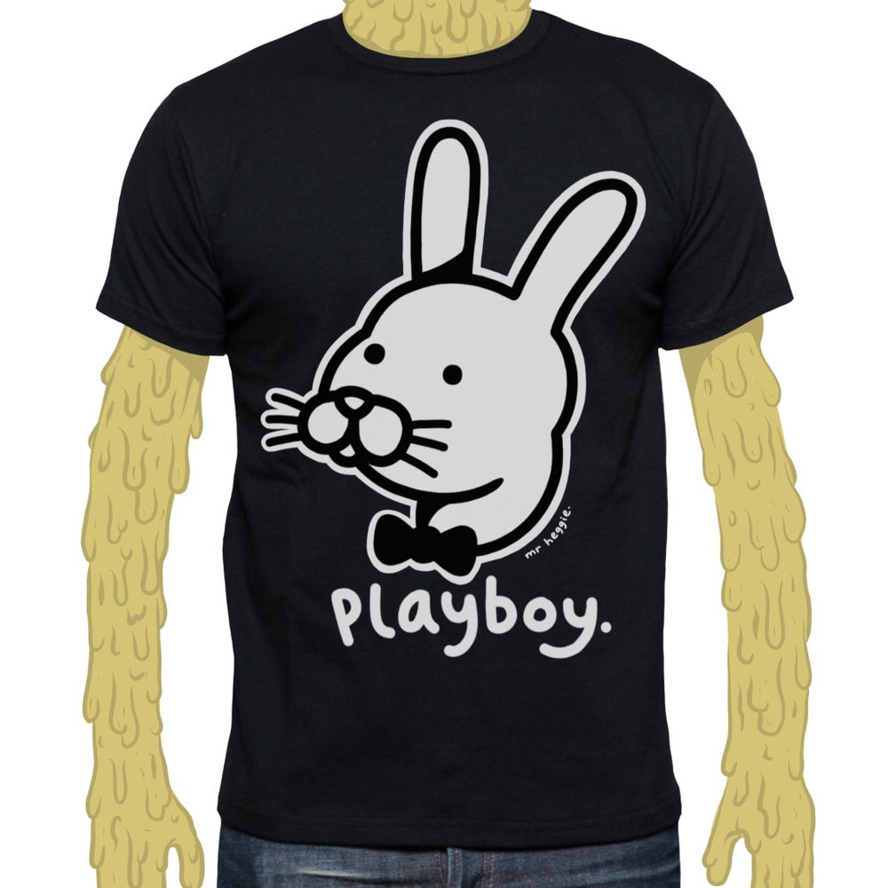 Image of The playboy shirt