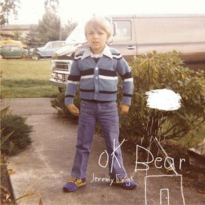 Image of Jeremy Enigk - OK Bear