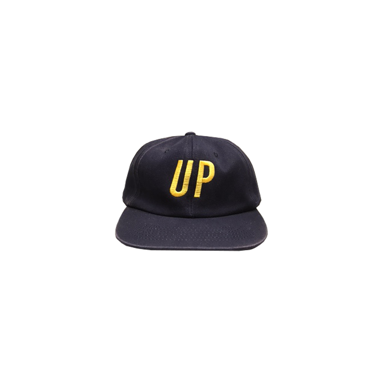 """Image of """"Up"""" 6-panel (Universty Blue)"""