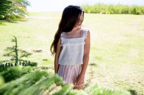Image of Olivia Cami Top