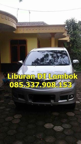 Image of Sewa Mobil Dan Paket Liburan Ke Lombok