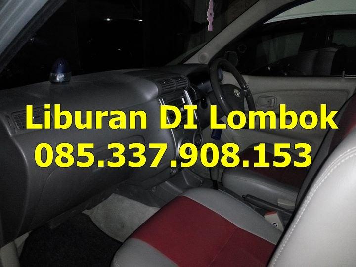 Image of Layanan Transportasi Di Lombok