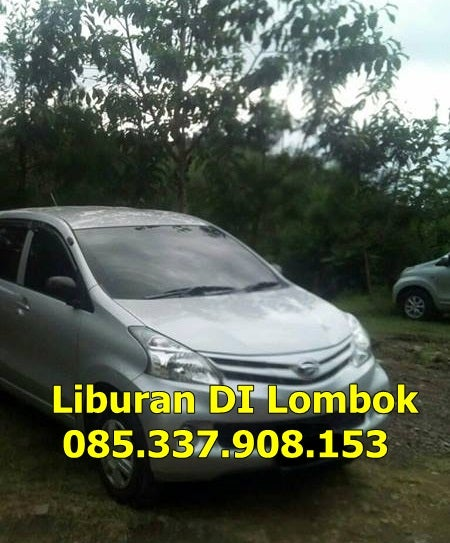 Image of Pelayanan Jasa Sewa Mobil Lombok