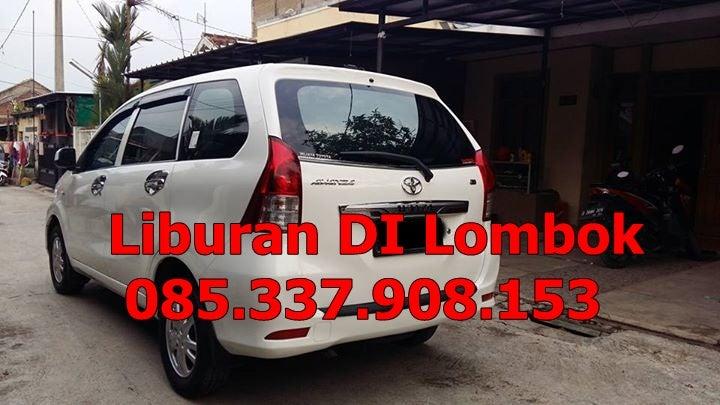Image of Rental Sewa Mobil Lombok Yang Ramah