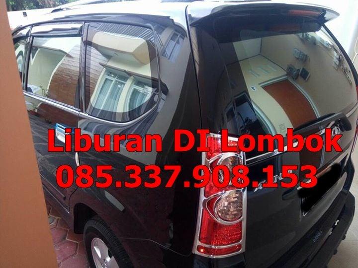 Image of Tipe Paket Sewa Mobil Di Lombok Yang Murah