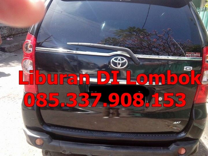 Image of Sewa Mobil Lombok Tahun 2017 Terbaik