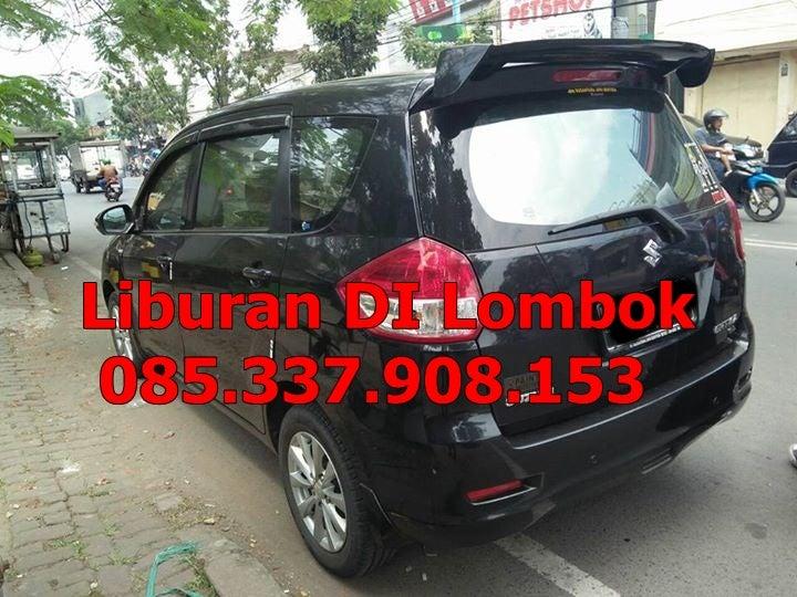 Image of Cari Sewa Mobil Murah Di Lombok