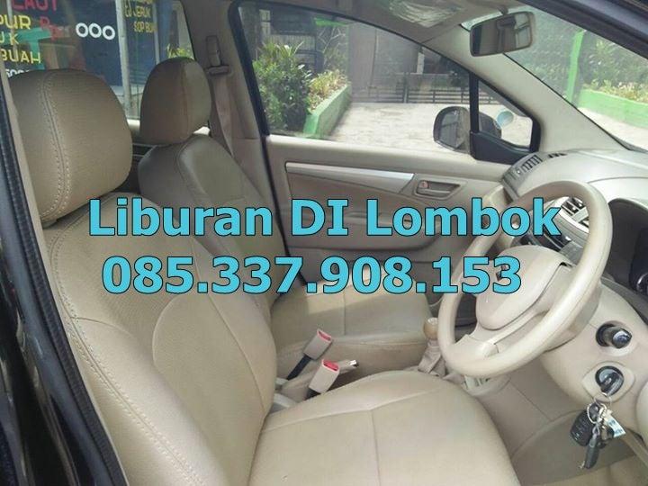 Image of Fasilitas Sewa Mobil Lombok Harga Murah