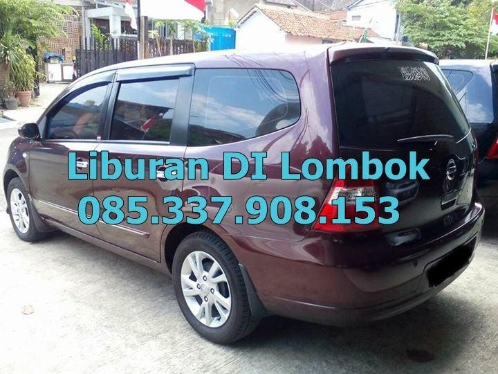 Image of Layanan Plus Jasa Sewa Mobil Di Lombok Termurah