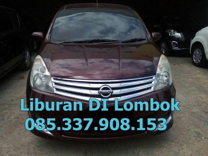 Image of Paket Wisata Lombok 4 Hari 3 Malam