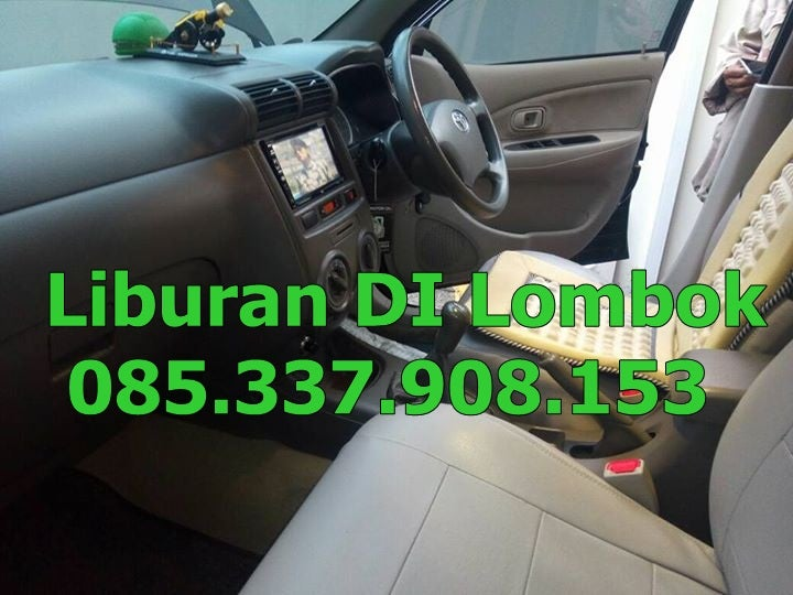 Image of Layanan Transport Untuk Liburan Ke Lombok