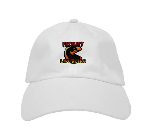 Image of Fatality Dad Hat