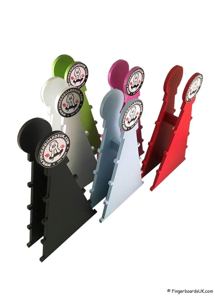 Image of Fingerboards UK Metal Deck Display