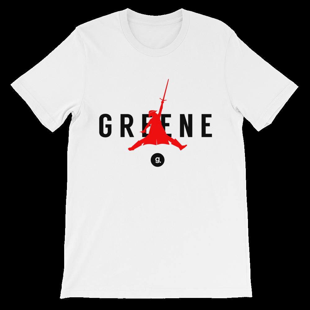 Image of Greene