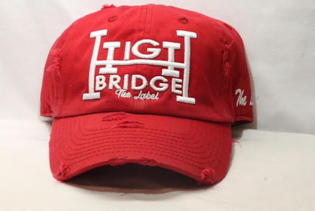 Image of Red Cap