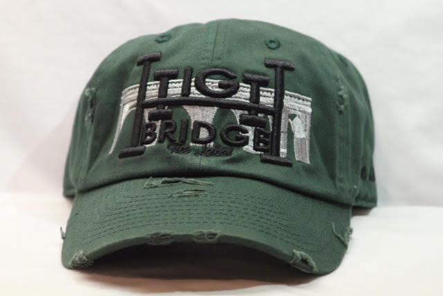 Image of Green Highbridge Cap