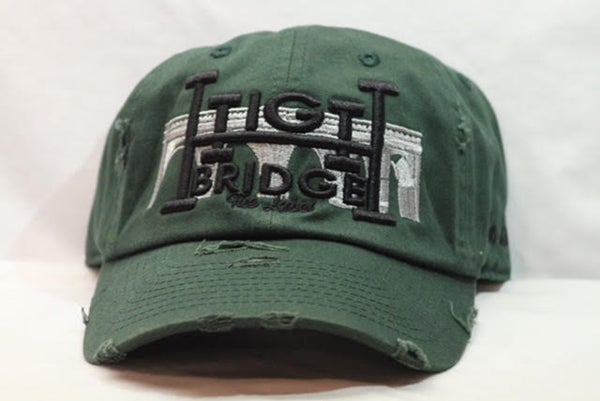 Image of Green Highbridge Cap