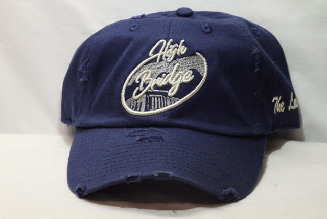 Image of Navy Bridge Cap