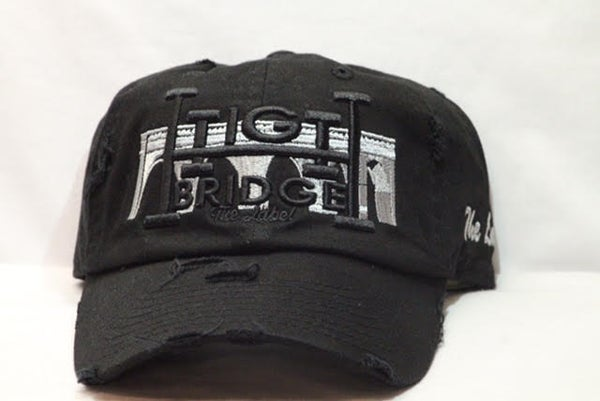 Image of Black Highbridge Cap