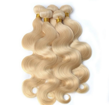 Image of Raw Eurasian Blonde