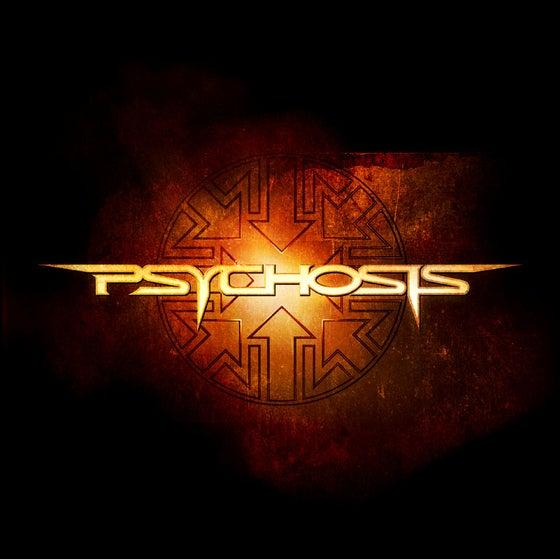 Image of Psychosis - Psychosis EP (Digital)