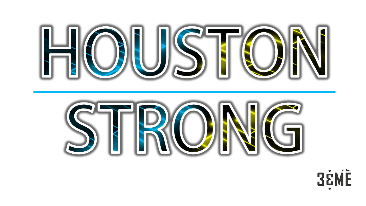 Image of Houston Strong