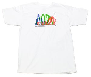 Image of Levels SS Tee