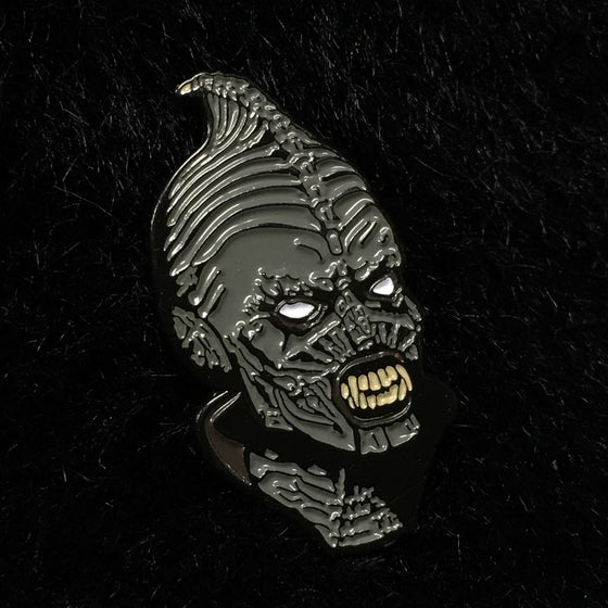 "Image of ""JOSHENOR"" Enamel Pin"