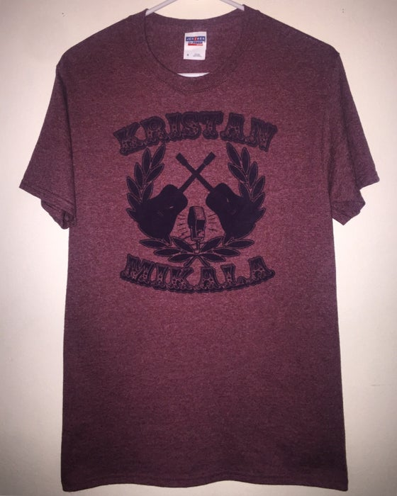 Image of Kristan Mikala T-Shirt