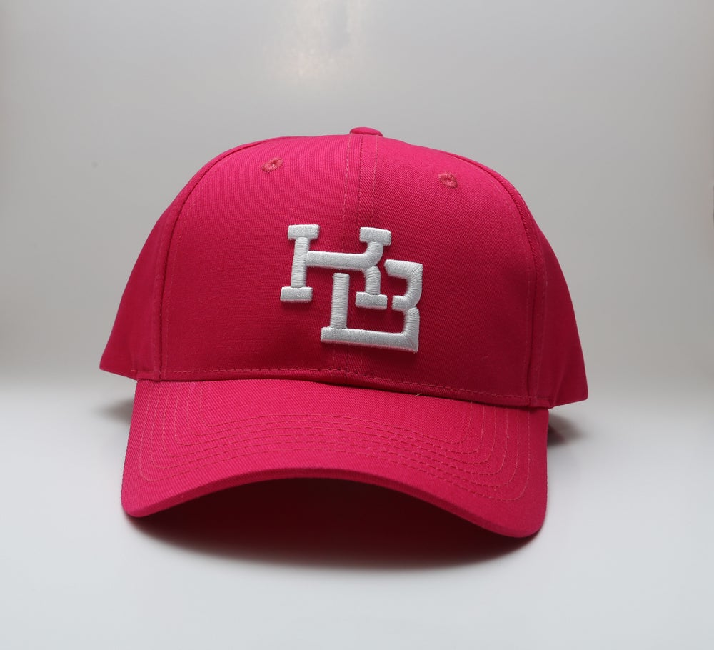 Image of Kentucky Built - Baseball Hat - Fire Red